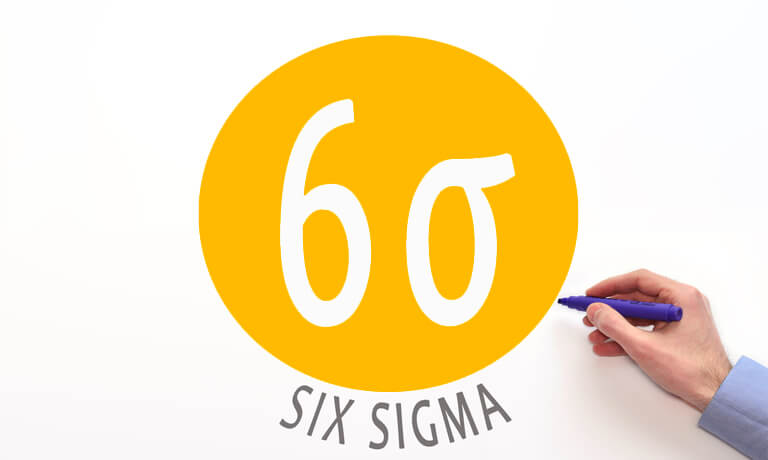 Six Sigma Yellow Belt Certification Six Sigma Yellow Belt Training