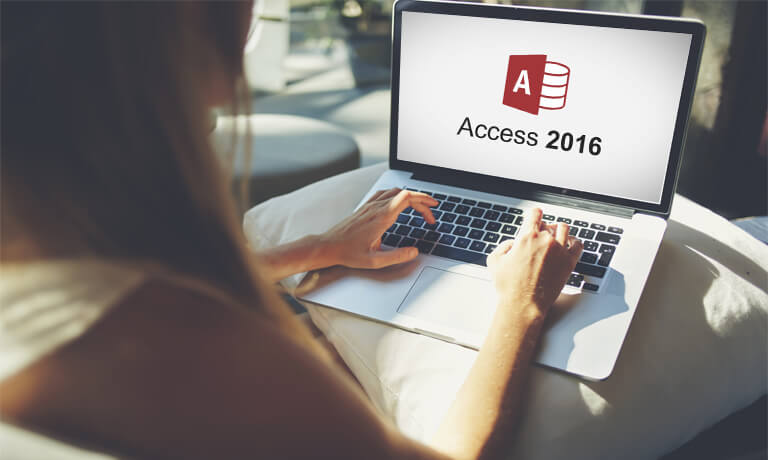 Microsoft Access 2016 Advanced Online Course - MS Access 2016