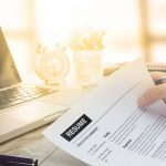 Effective CV Writing Tips and Templates
