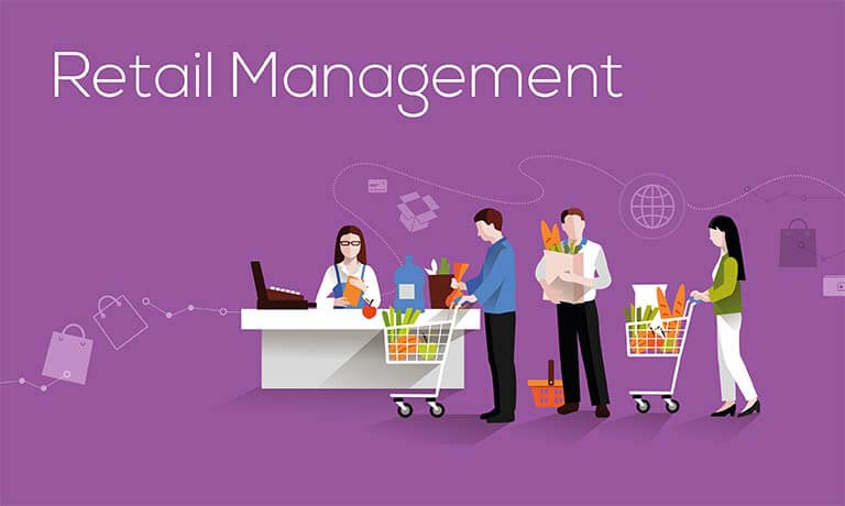 retail and operation management 1training