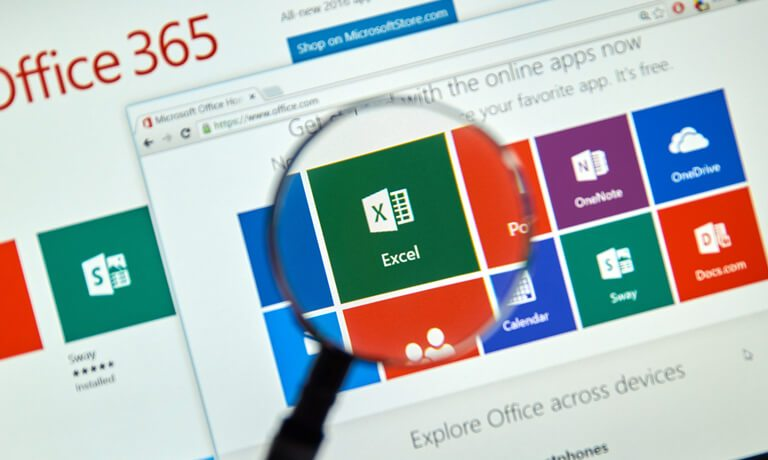Excel 2013 Advanced Online Course - Excel 2013 Advanced Training Online