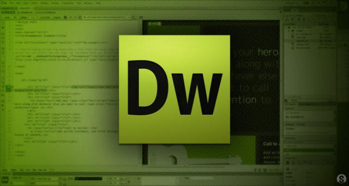 Adobe Dreamweaver CC Online Course - Adobe Dreamweaver CC Online