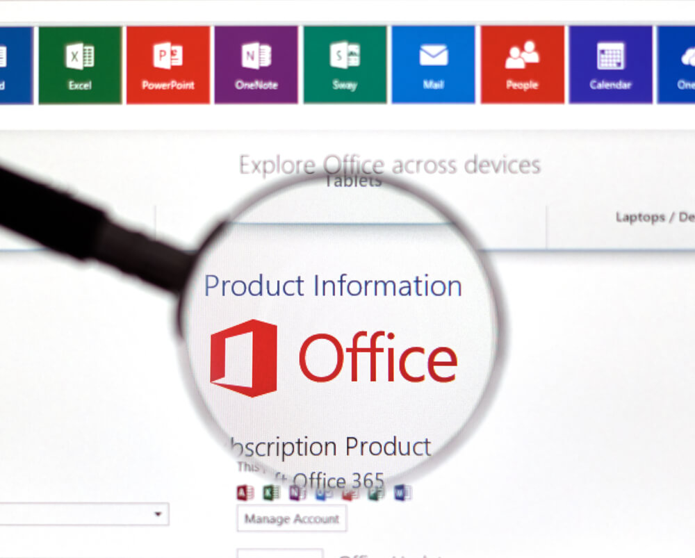 microsoft office suite 2010 tutorial