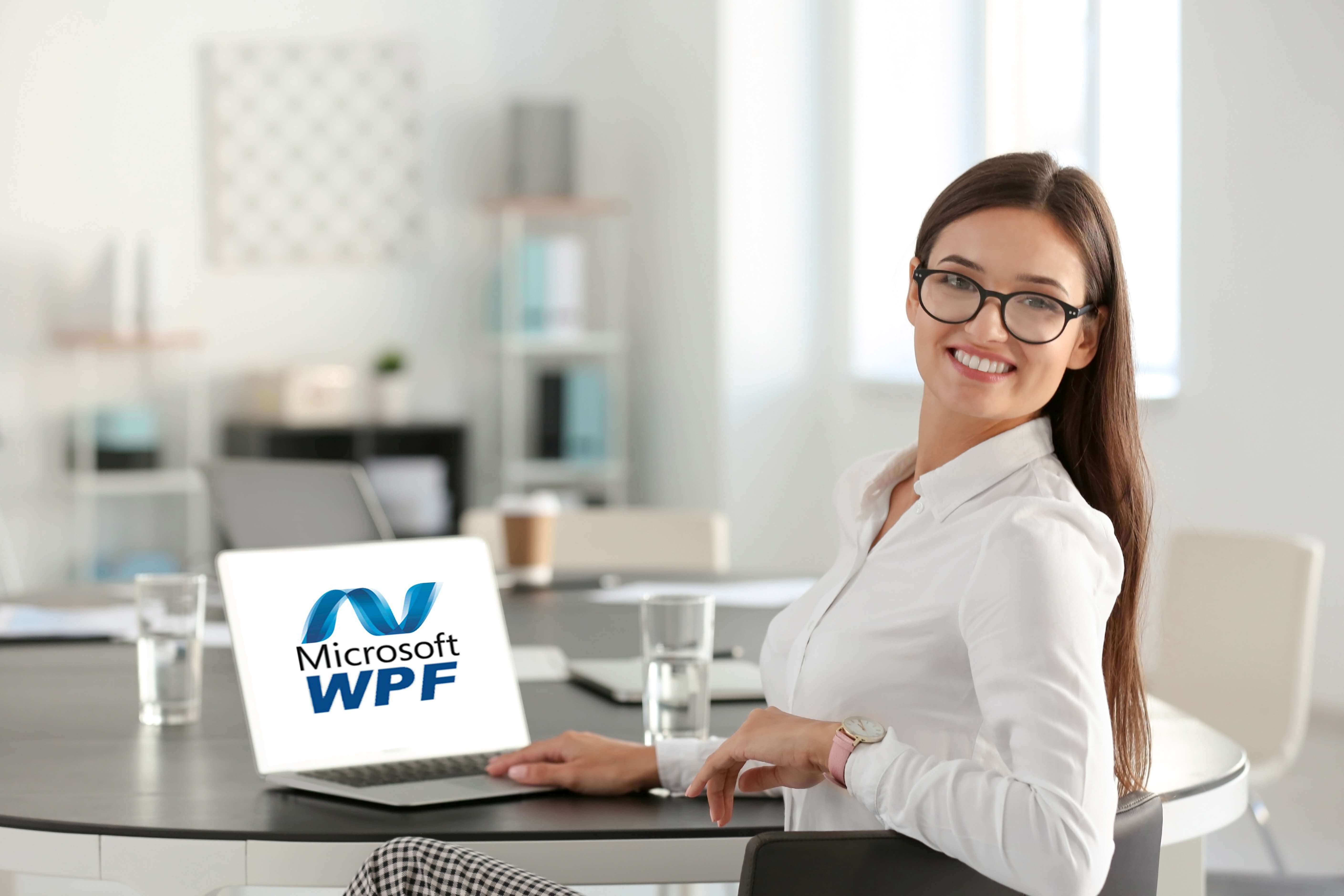 Wpf Tutorial Wpf Online Training Course Wpf Online Course Wpf