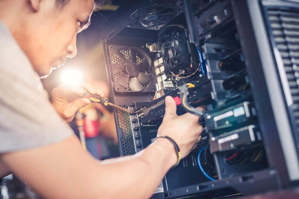 Desktop Support Technician >> 70 685 Enterprise Desktop Support Technician