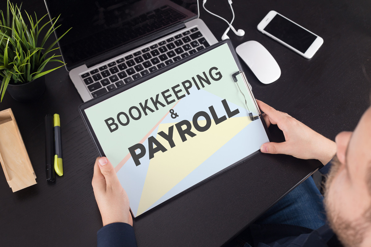 Effective Bookkeeping And Payroll Training Bookkeeping And Payroll