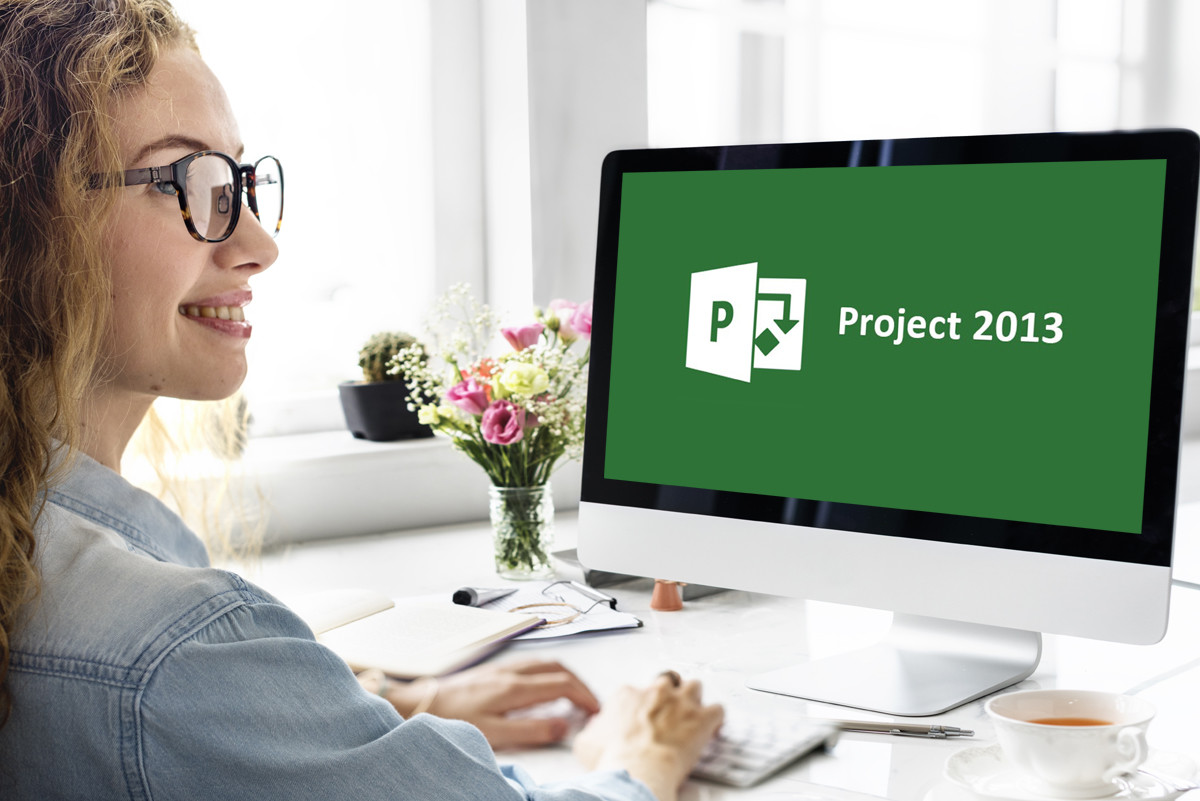 Microsoft Project 2013 Beginners Video Course - MS Project