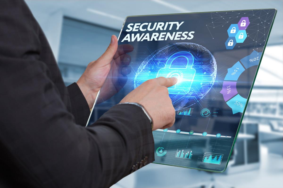 Security Awareness Training Course Security Awareness